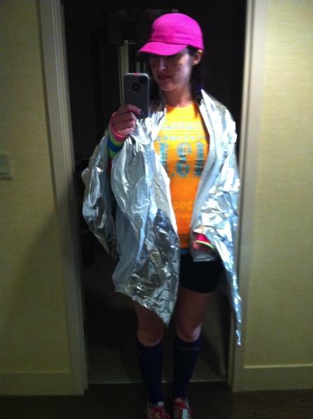 post half marathon