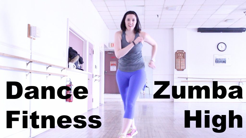 Zumba high choreography confessions of a fitness instructor for Living room zumba