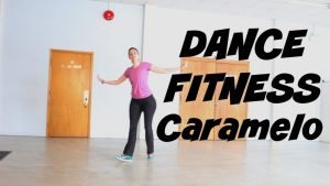 Dance Fitness: Caramelo