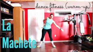Fitness Friday: La Machete