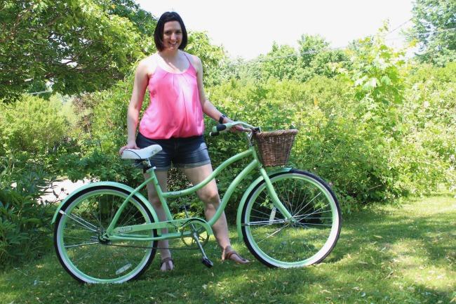 suzi bike1