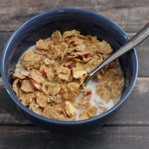 What's Your Cereal Personality? #NationalCerealDay
