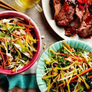 Thai-Style Beet Salad