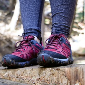 Let's #TakeAHike with #MerrellCanada