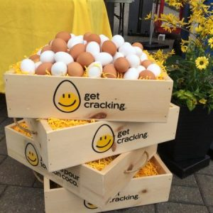 Wake Up To Yellow in Halifax – Event Recap