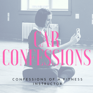 Introducing…Car Confessions