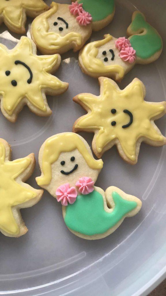 Suzi's Sugar Cookies