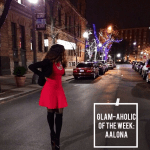 Glam-Aholic Of The Week: Aalona