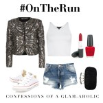Inspiration: On The Run Tour Outfit Ideas