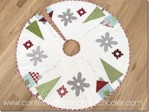 Christmasville_Skirt1