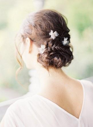 Bridal Hair 25 Wedding Upstyles And Updos