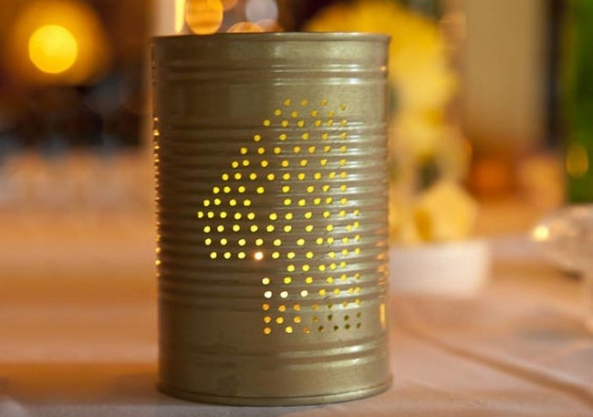 Wedding Table Number Idea 2 092213