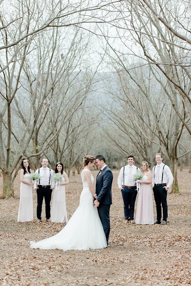 Wedding Photo Ideas and Poses - Wedding Party (6)