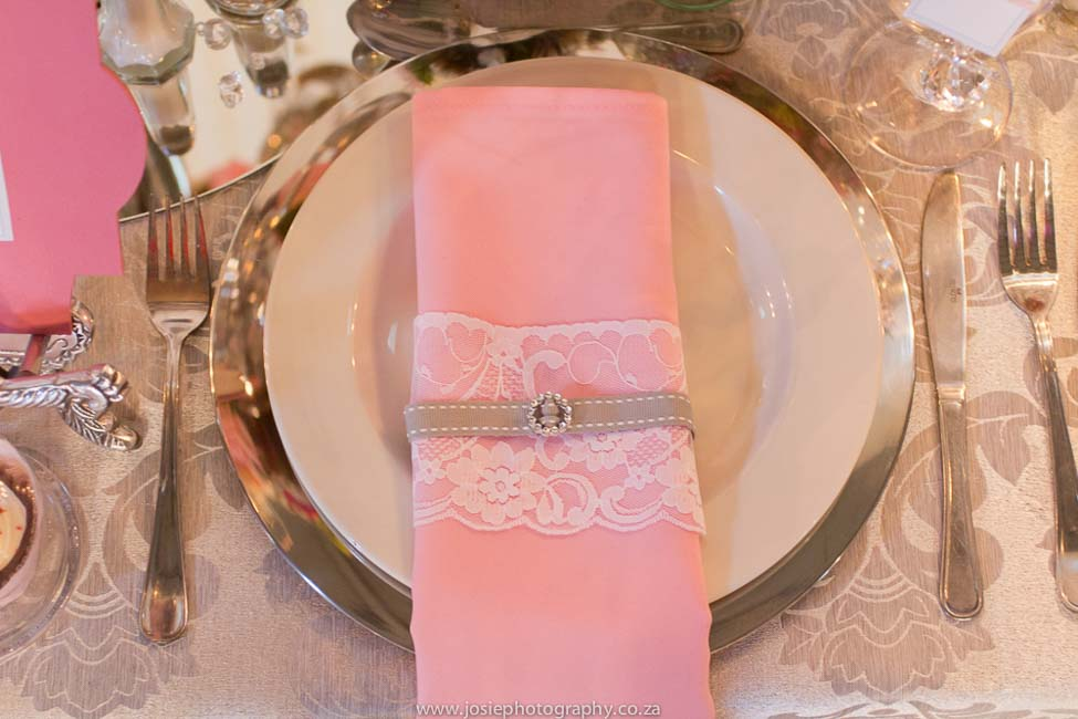 Elegant Vintage Wedding Ideas In Peach Amp Silver Josie