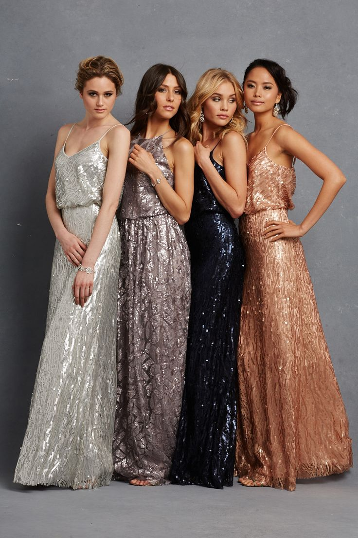 Brand new chic bridesmaid dress beautiful boho gowns and sparkly chic romantic bridesmaid dresses 14 ombrellifo Image collections