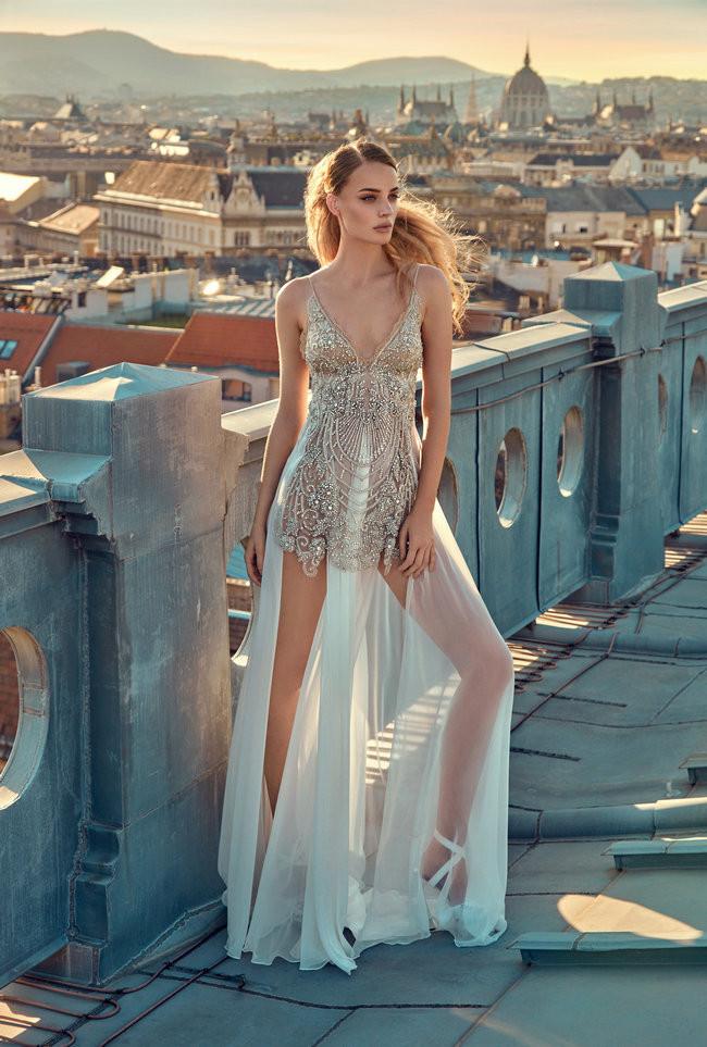 The romantic new Galia Lahav Ready to Wear Wedding Dress