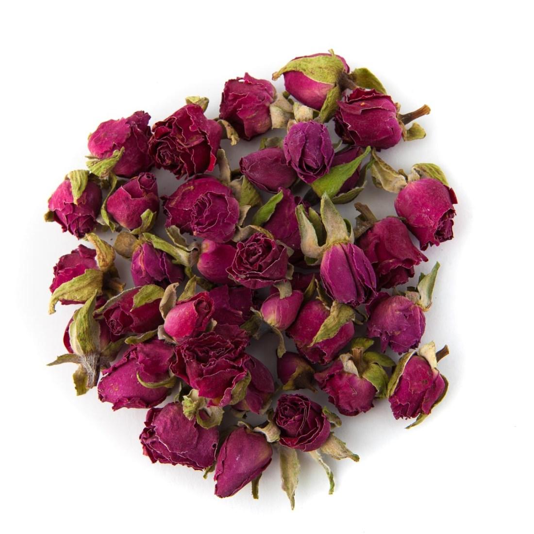 Mini Rose Buds Confetti