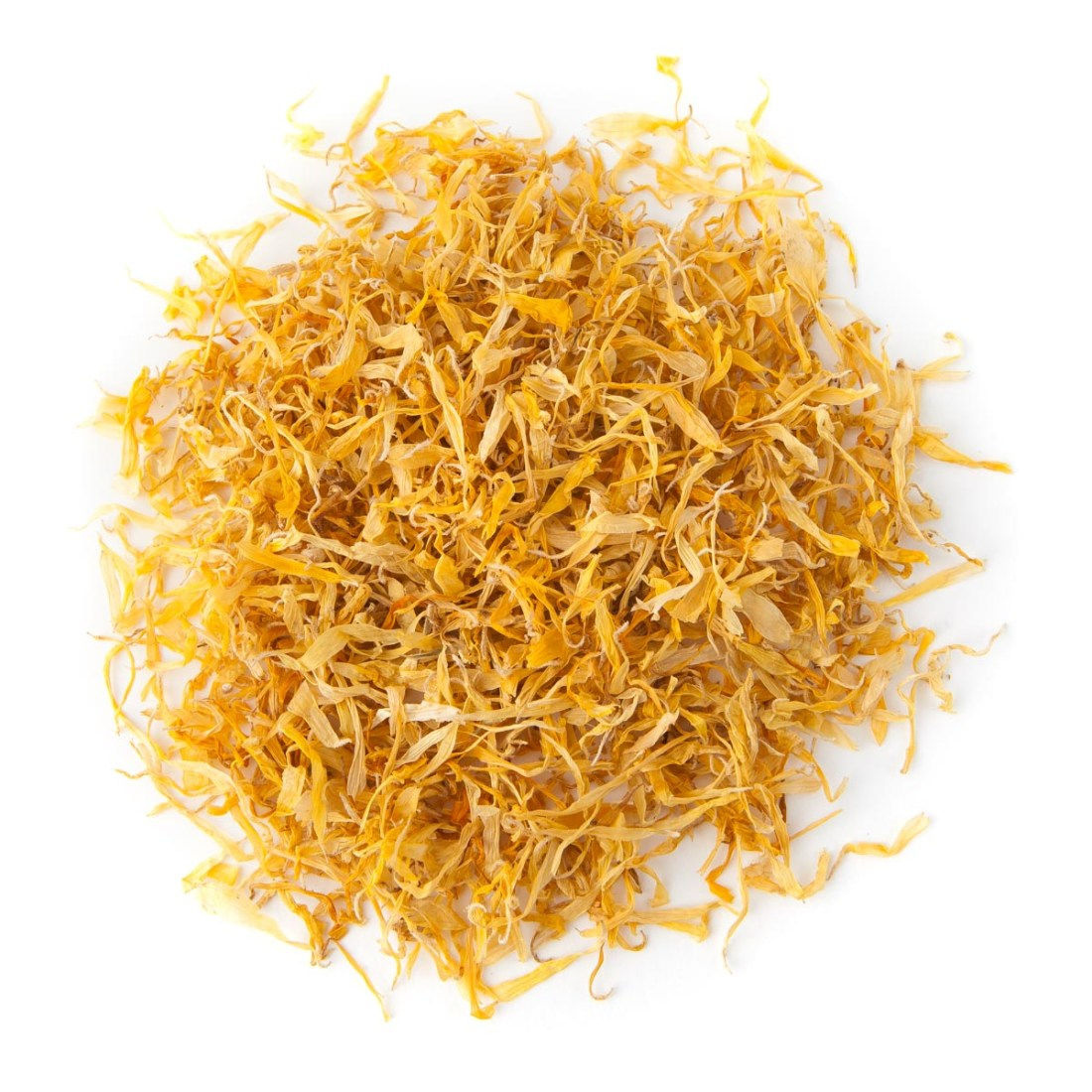 Marigold Confetti
