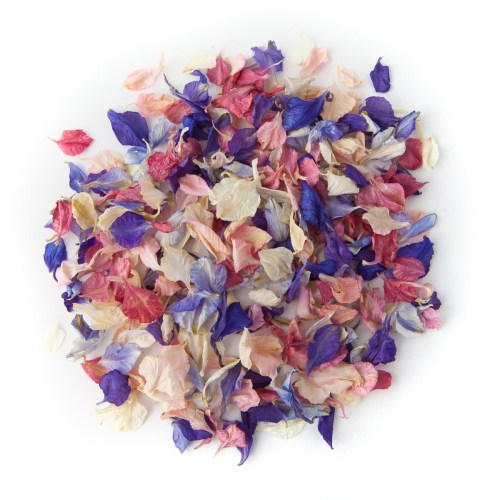 Pre-Mixed Confetti - Popular Petal Mixes