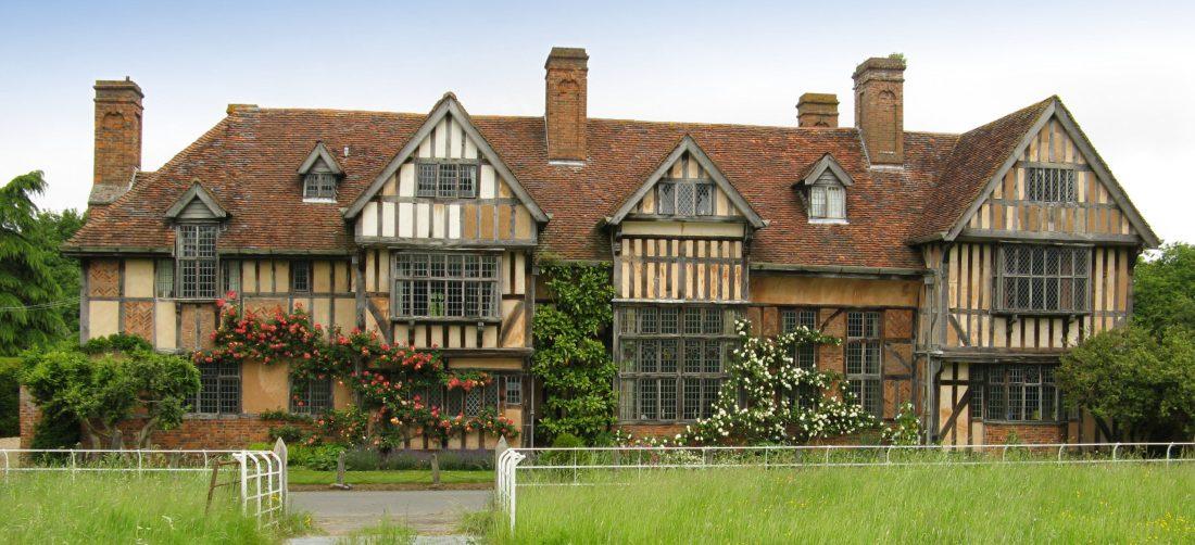 Wyke Manor
