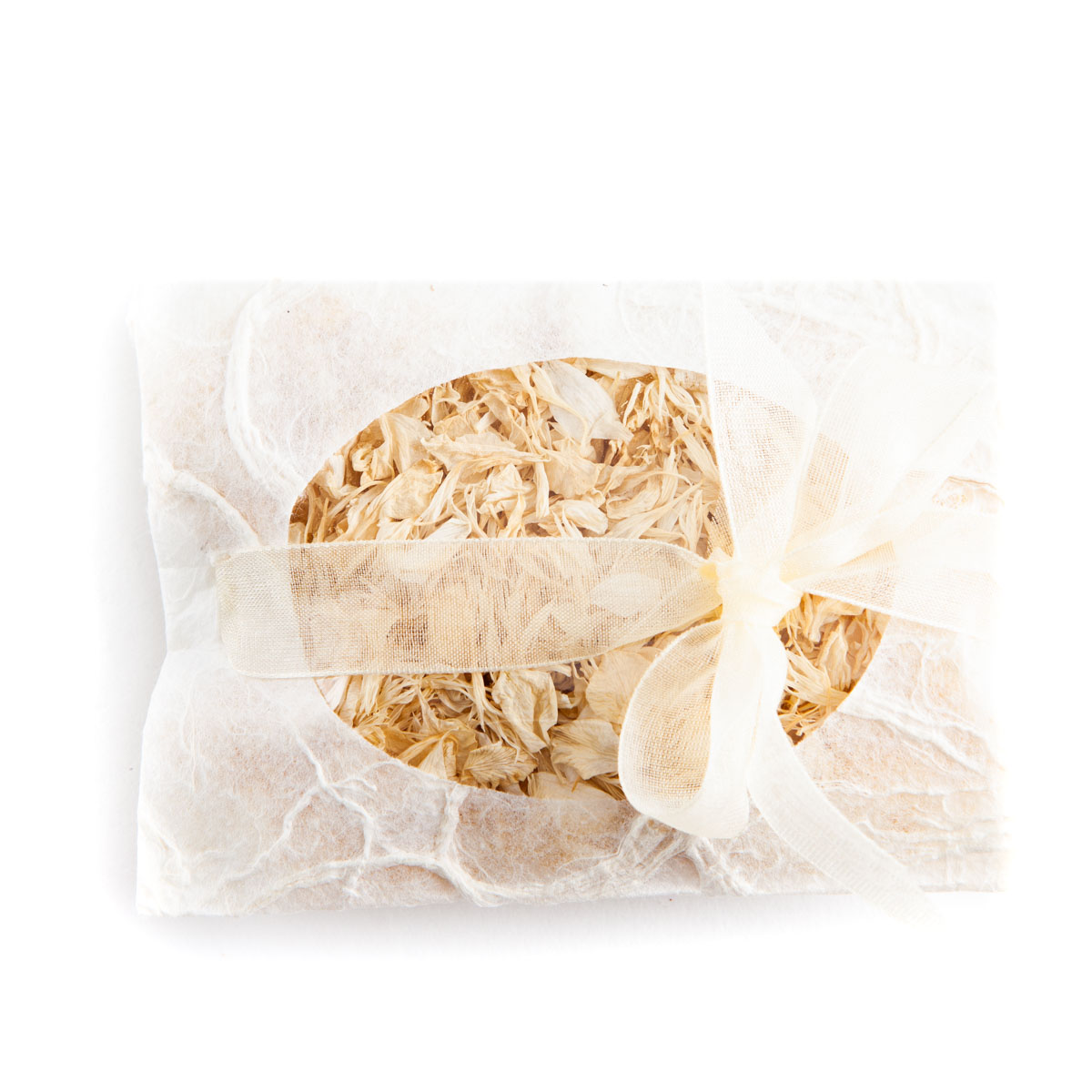 Vanilla Twist - Confetti Envelope