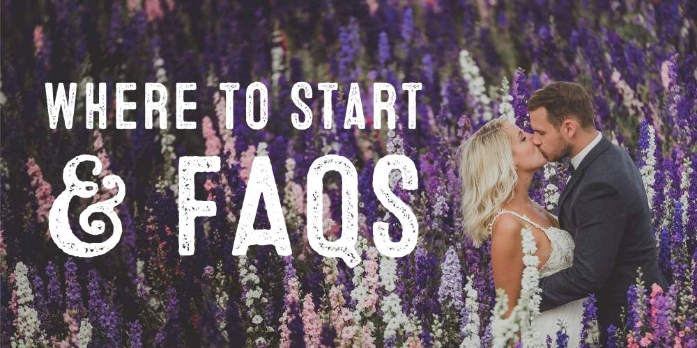 link image to confetti faqs