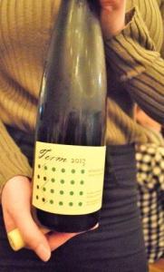 Teutonic Wine Term
