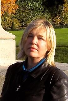 Patricia Conover