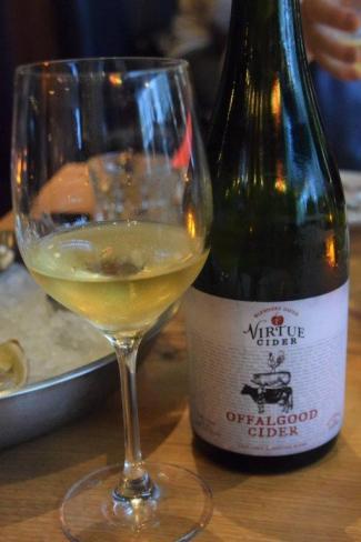 Offal Good Cider