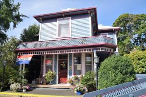 Gardner House Bed and Breakfast