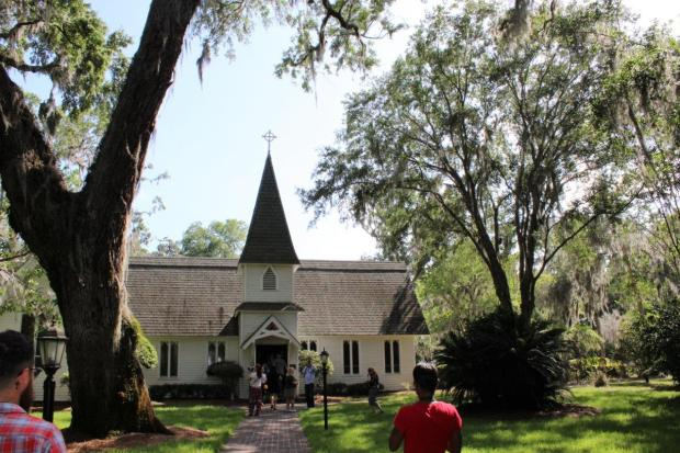 St. Simons Christ Church