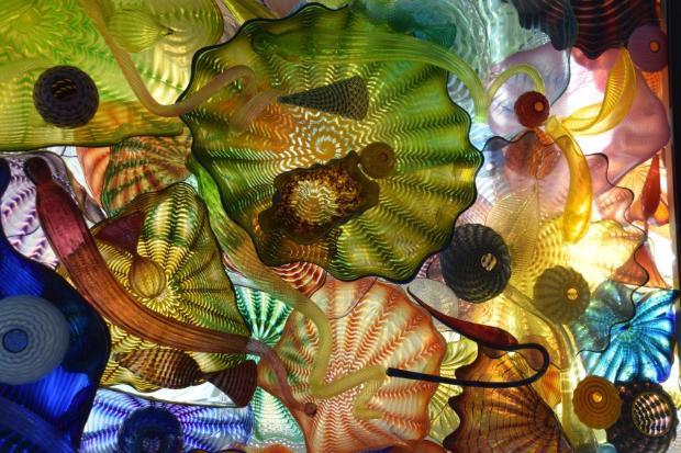 Museum of Glass _Nancy Zaffaro