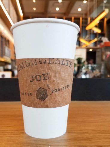 coffee shops in Washington, D.C.