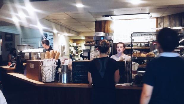 northside social coffee & wine