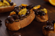 greek olives recipe
