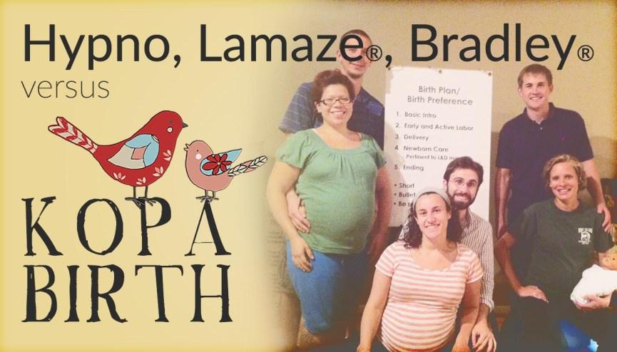 Confident Childbirth Of Atlanta Natural Childbirth Classes In