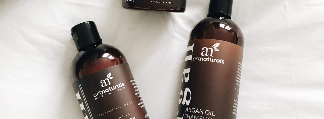 Want soft, shiny, no frizz hair? Then you must use these sulphate-free products!