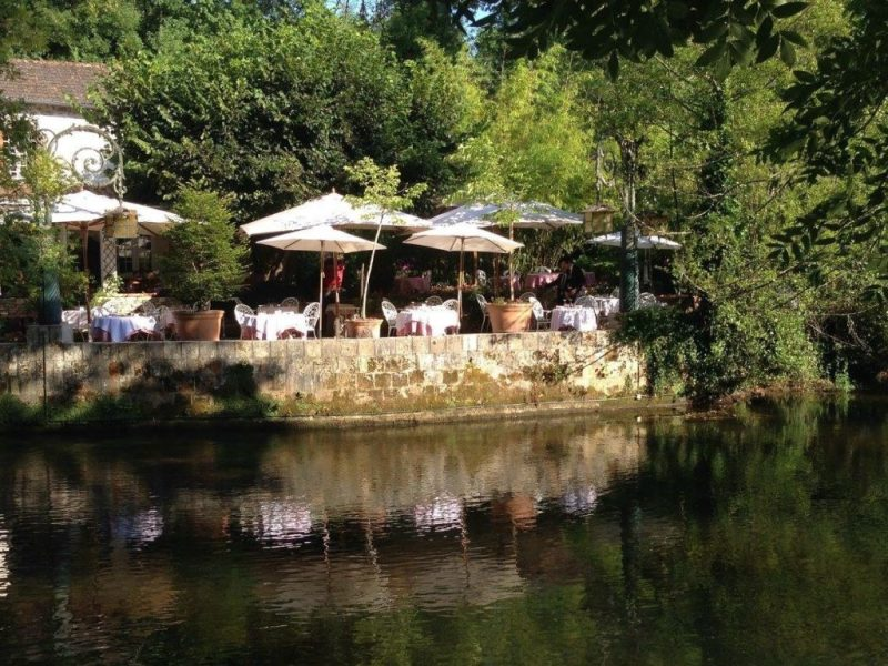 Le Moulin du Roc : Luxury Fairytale Hotel