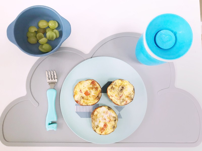 Quick Meals For Your Toddler