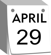 How do you pronounce April?