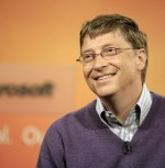 Bill Gates & the Rule of 3