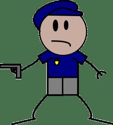 Police, Polish & polish ~ Why the confusion?