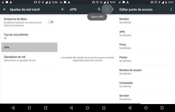 configurar apn movistar ecuador 2017 en android