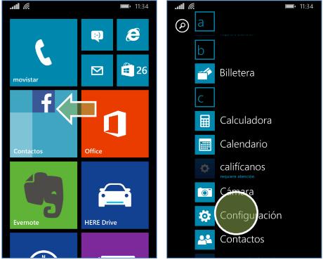 como configurar apn claro tigo honduras windows phone nokia 520