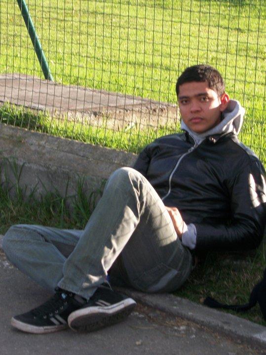 Mauricio Sevilla