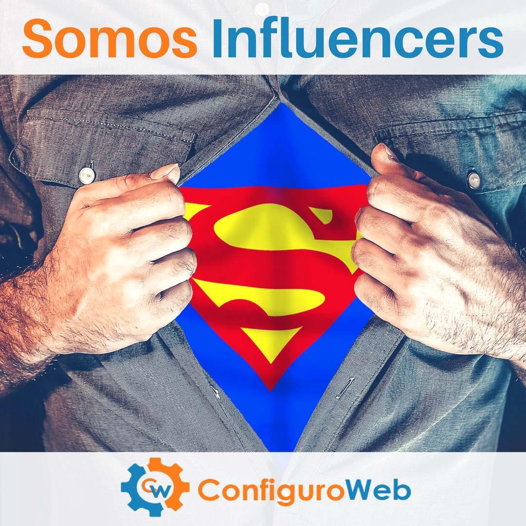 Somos Influencers