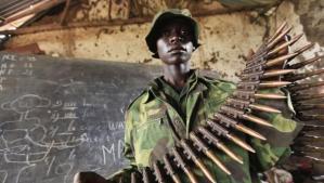 Rebelde Congoreño Uganda