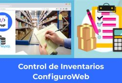 Control de Inventarios ConfiguroWeb