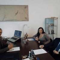Siglato importante accordo tra l'Università della Tuscia di Viterbo e Confintesa sulle attività di ricerca.