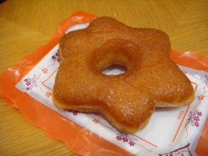 Donuts Estrella